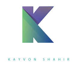 Kayvon Shahir, Web Developer and Consultant Logo